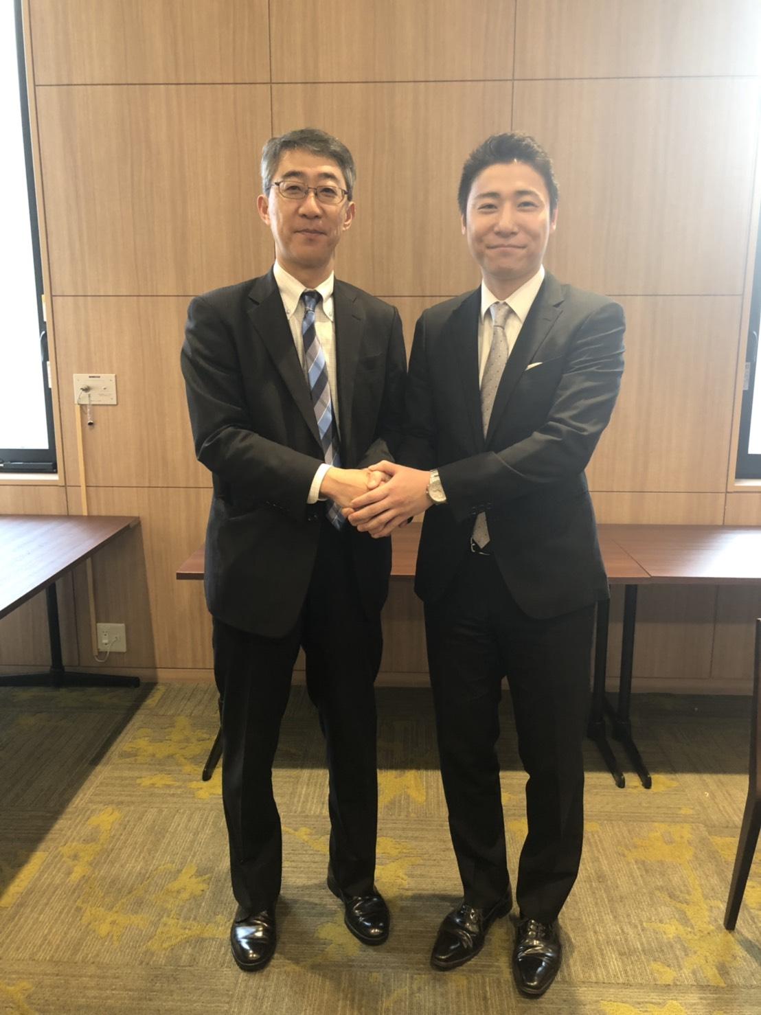 ロイヤルホールディングス株式会社 代表取締役会長 菊地 唯夫